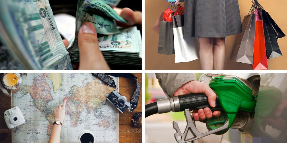 Millennials Reveal Their Salary